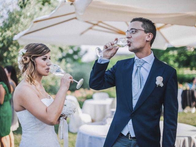 Il matrimonio di Stefano e Dalila a Cesena, Forlì-Cesena 41