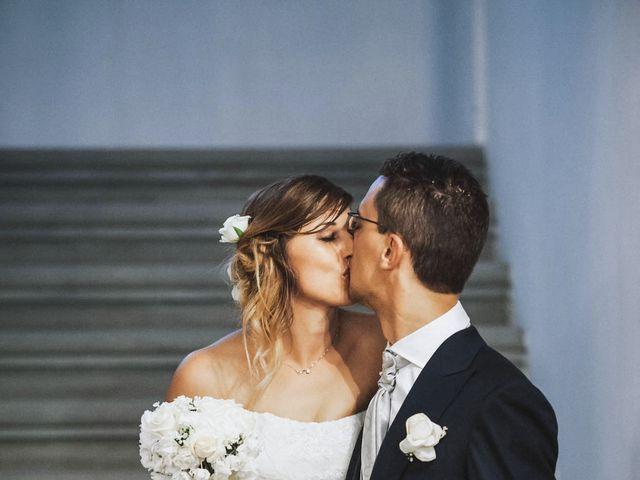 Il matrimonio di Stefano e Dalila a Cesena, Forlì-Cesena 42