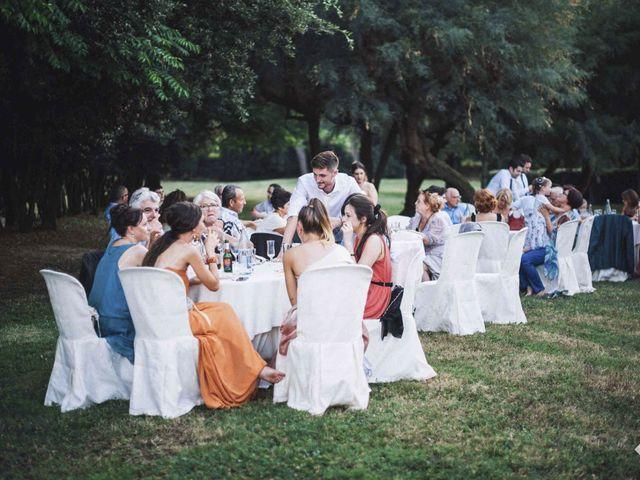 Il matrimonio di Stefano e Dalila a Cesena, Forlì-Cesena 43