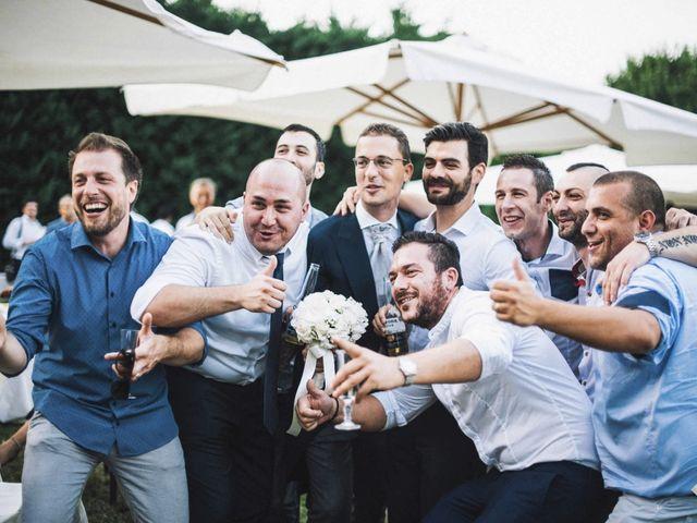 Il matrimonio di Stefano e Dalila a Cesena, Forlì-Cesena 45