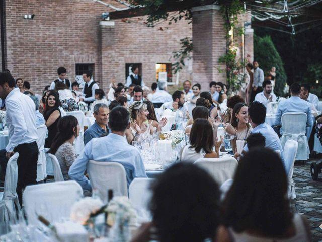 Il matrimonio di Stefano e Dalila a Cesena, Forlì-Cesena 47