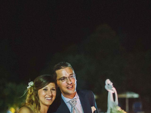 Il matrimonio di Stefano e Dalila a Cesena, Forlì-Cesena 53