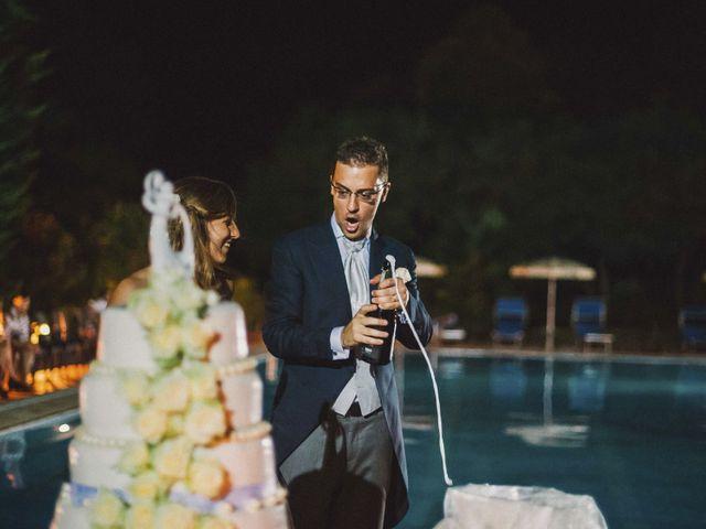 Il matrimonio di Stefano e Dalila a Cesena, Forlì-Cesena 54