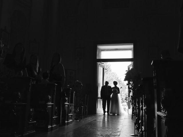 Il matrimonio di Manuel e Manuela a Lazise, Verona 9