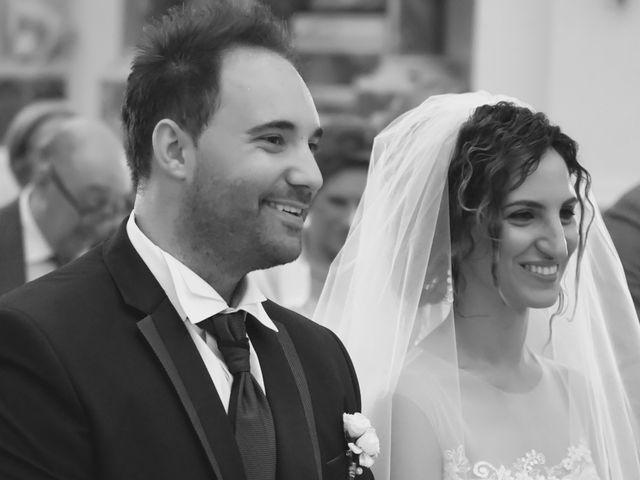 Il matrimonio di Manuel e Manuela a Lazise, Verona 12