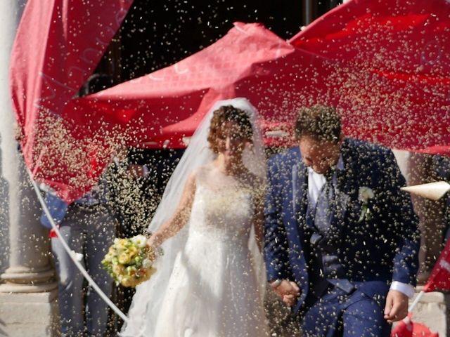 Il matrimonio di Manuel e Manuela a Lazise, Verona 13