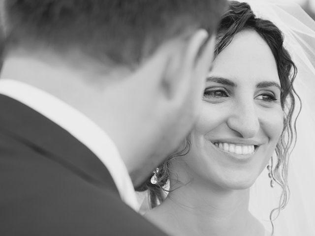 Il matrimonio di Manuel e Manuela a Lazise, Verona 16