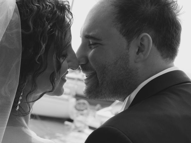 Il matrimonio di Manuel e Manuela a Lazise, Verona 18