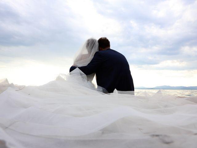 Il matrimonio di Manuel e Manuela a Lazise, Verona 21