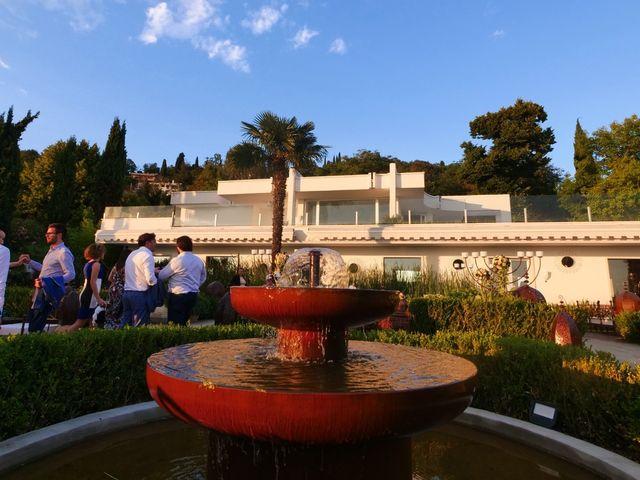 Il matrimonio di Manuel e Manuela a Lazise, Verona 22