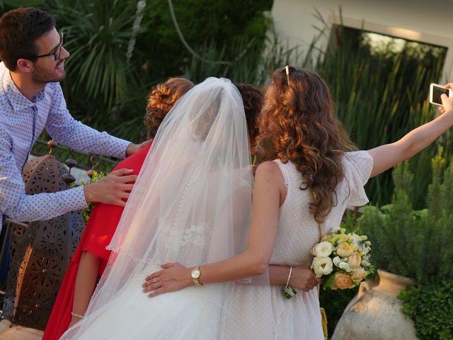 Il matrimonio di Manuel e Manuela a Lazise, Verona 24
