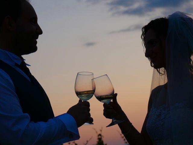 Il matrimonio di Manuel e Manuela a Lazise, Verona 25
