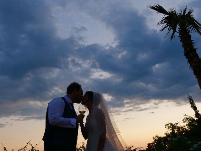 Il matrimonio di Manuel e Manuela a Lazise, Verona 27