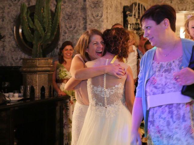 Il matrimonio di Manuel e Manuela a Lazise, Verona 31
