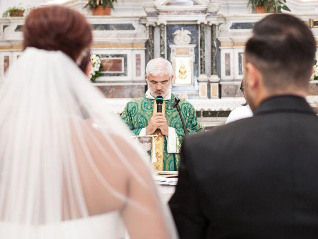 Il matrimonio di Giovanni e Valeria a Venafro, Isernia 19