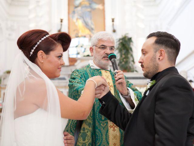 Il matrimonio di Giovanni e Valeria a Venafro, Isernia 20