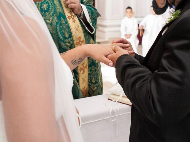 Il matrimonio di Giovanni e Valeria a Venafro, Isernia 21