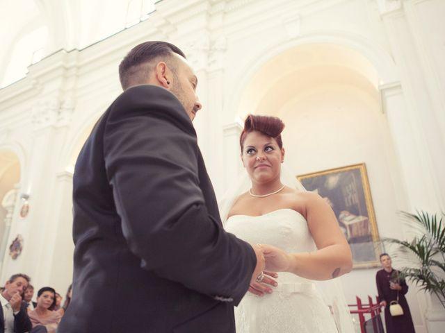 Il matrimonio di Giovanni e Valeria a Venafro, Isernia 22