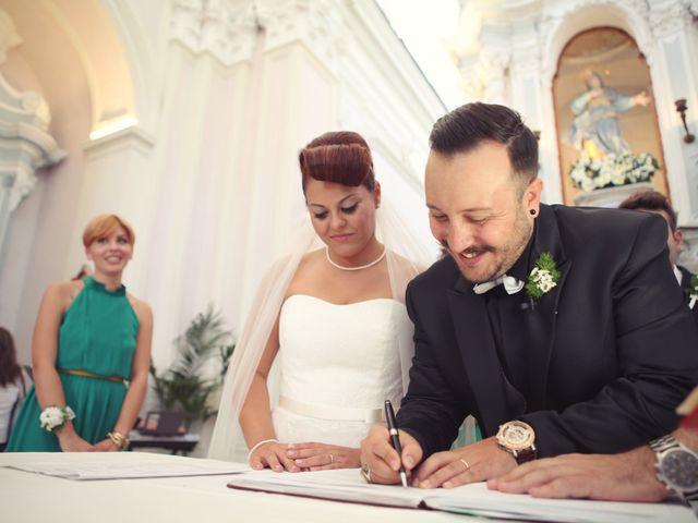 Il matrimonio di Giovanni e Valeria a Venafro, Isernia 23