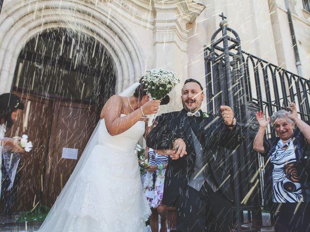 Il matrimonio di Giovanni e Valeria a Venafro, Isernia 24