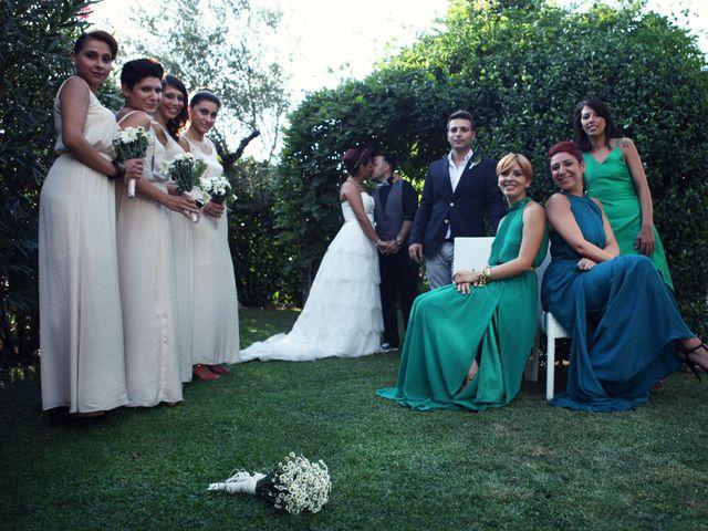 Il matrimonio di Giovanni e Valeria a Venafro, Isernia 28