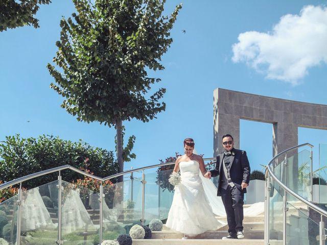 Il matrimonio di Giovanni e Valeria a Venafro, Isernia 31