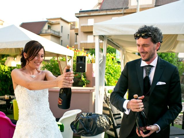 Le nozze di Giusy e Salvo