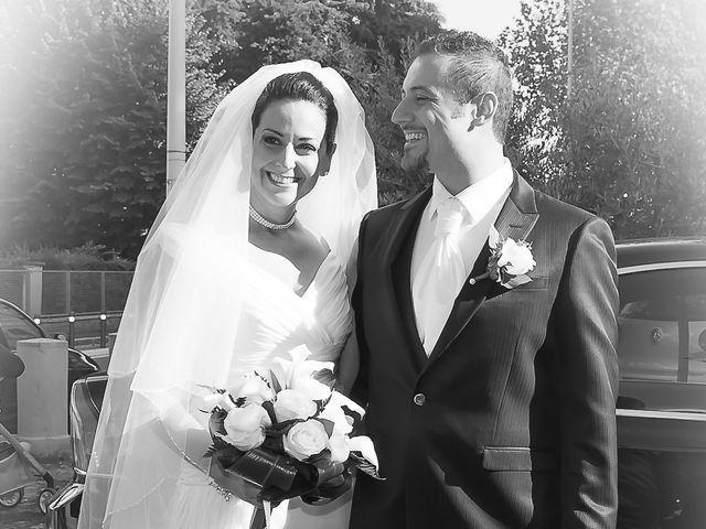 Il matrimonio di Silvio  e Annalisa  a Bologna, Bologna 3
