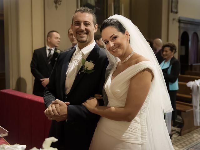 Il matrimonio di Silvio  e Annalisa  a Bologna, Bologna 1