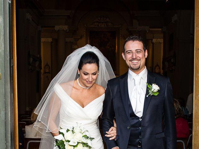 Il matrimonio di Silvio  e Annalisa  a Bologna, Bologna 4