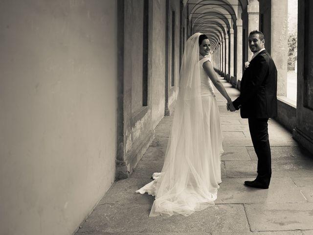 Il matrimonio di Silvio  e Annalisa  a Bologna, Bologna 2