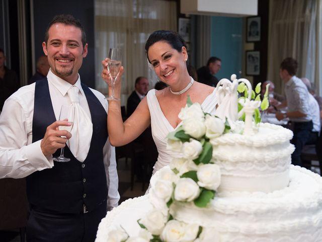 Il matrimonio di Silvio  e Annalisa  a Bologna, Bologna 6