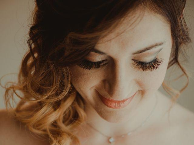 Il matrimonio di Liberio e Irene a Alcamo, Trapani 5