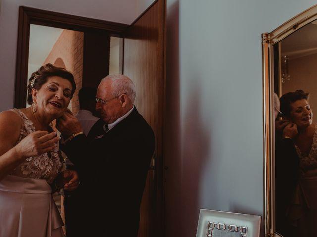 Il matrimonio di Liberio e Irene a Alcamo, Trapani 8