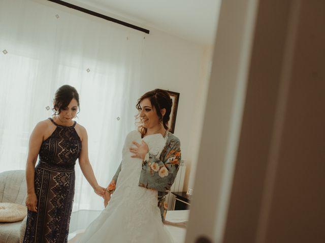 Il matrimonio di Liberio e Irene a Alcamo, Trapani 22