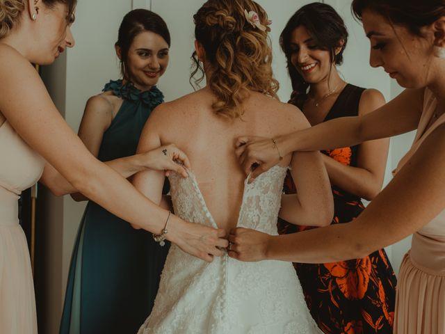 Il matrimonio di Liberio e Irene a Alcamo, Trapani 24