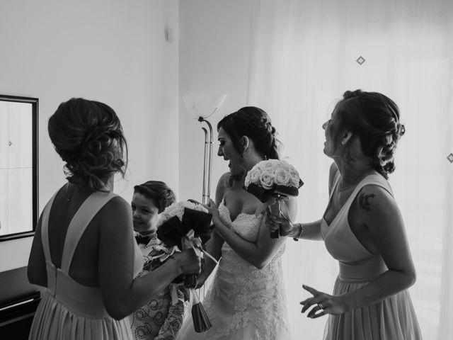 Il matrimonio di Liberio e Irene a Alcamo, Trapani 28