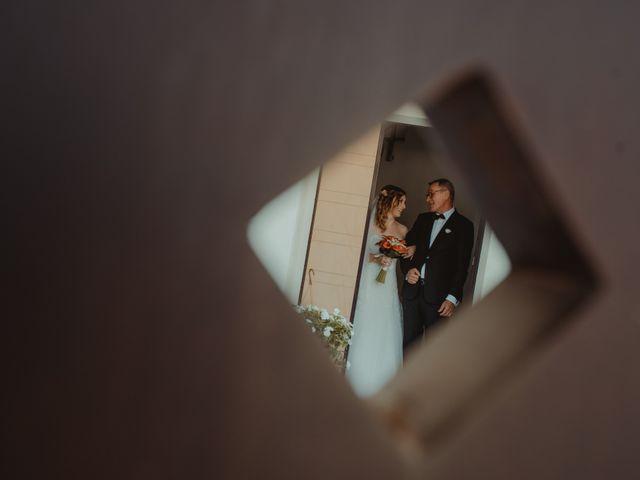 Il matrimonio di Liberio e Irene a Alcamo, Trapani 33
