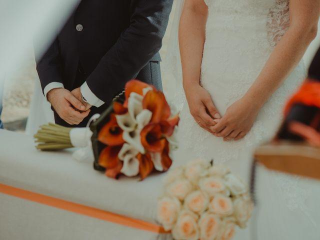 Il matrimonio di Liberio e Irene a Alcamo, Trapani 36