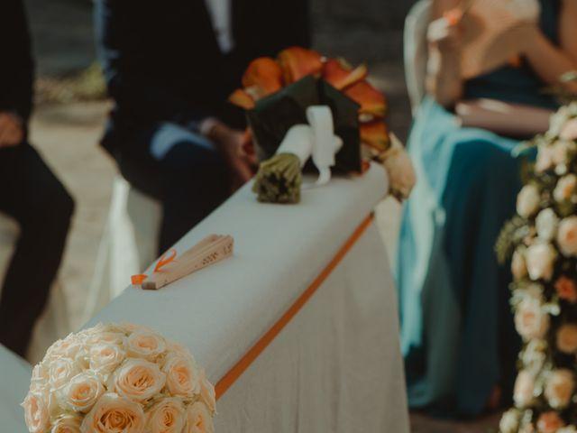 Il matrimonio di Liberio e Irene a Alcamo, Trapani 37
