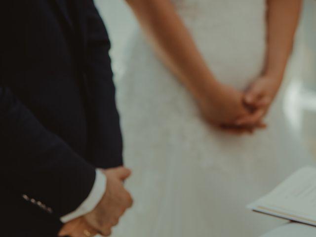 Il matrimonio di Liberio e Irene a Alcamo, Trapani 39