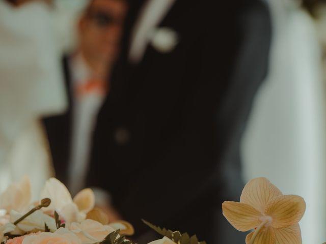Il matrimonio di Liberio e Irene a Alcamo, Trapani 40
