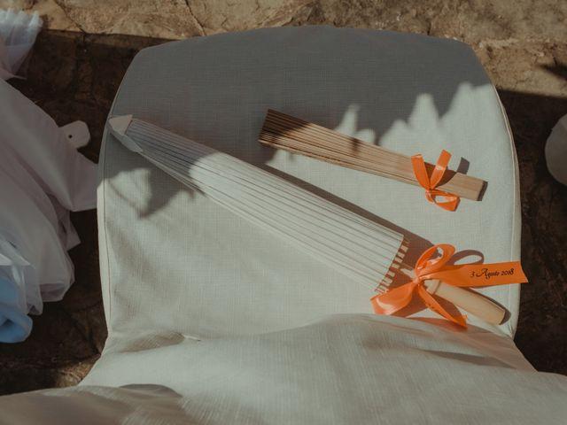 Il matrimonio di Liberio e Irene a Alcamo, Trapani 42