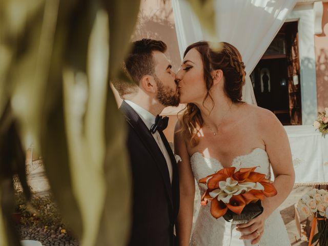 Il matrimonio di Liberio e Irene a Alcamo, Trapani 44