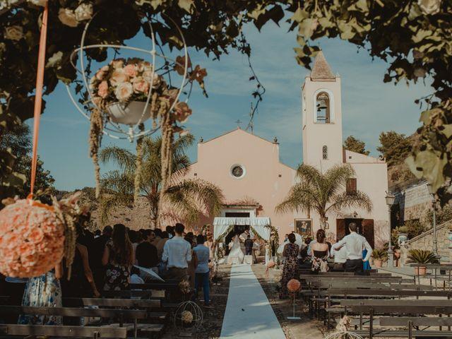 Il matrimonio di Liberio e Irene a Alcamo, Trapani 51
