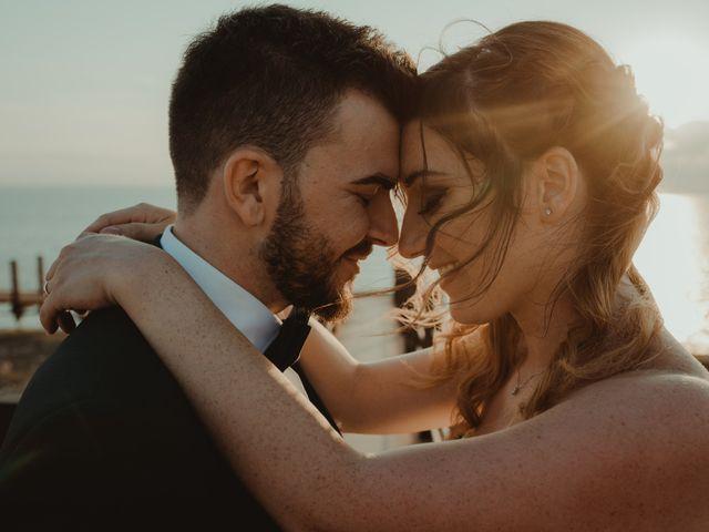 Le nozze di Irene e Liberio