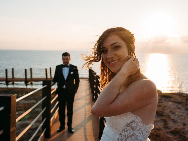 Il matrimonio di Liberio e Irene a Alcamo, Trapani 53