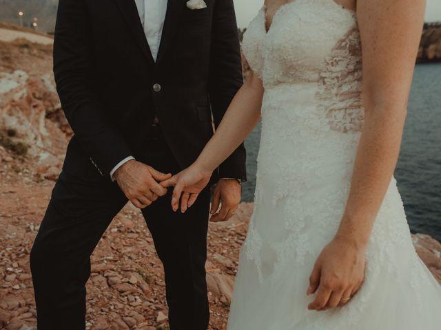 Il matrimonio di Liberio e Irene a Alcamo, Trapani 55