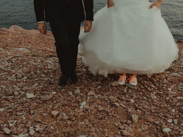 Il matrimonio di Liberio e Irene a Alcamo, Trapani 56