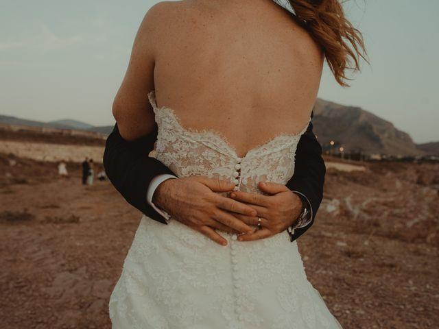 Il matrimonio di Liberio e Irene a Alcamo, Trapani 57